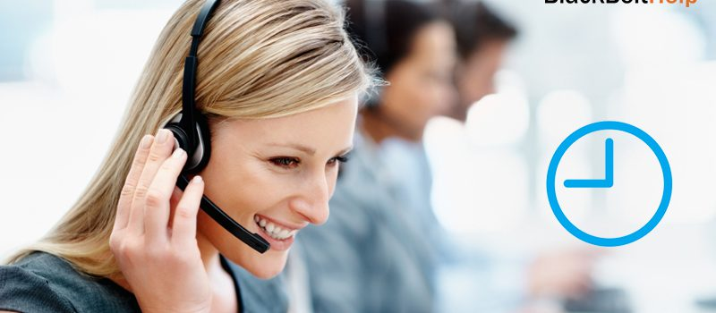 Kick It Up Beyond 9 to 5 With After-Hours Help Desk Support