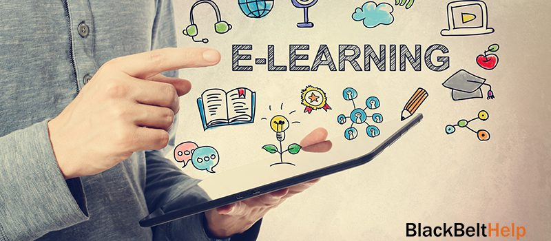 Three Key E-learning Trends to Look Out for in 2018