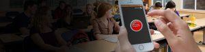 Classroom Emergency App