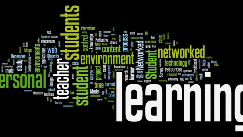 Adaptive Learning – Because One Size Doesn't Fit All!