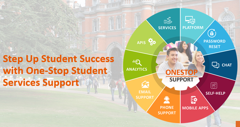 Transform Student Experience with One Stop Student Services