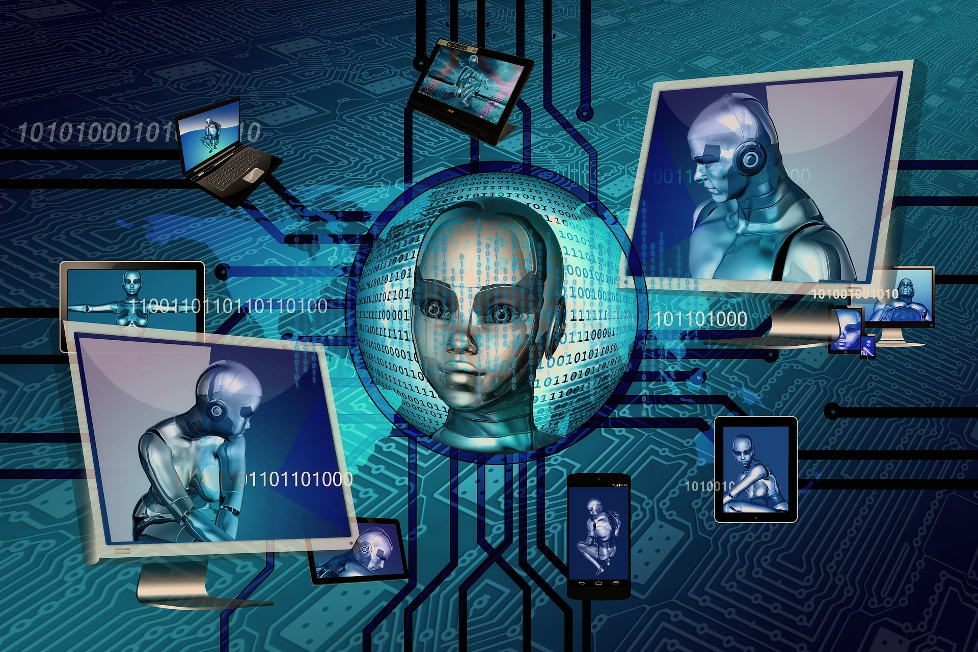 Global Market for Artificial Intelligence for Higher Education to Grow by 2020
