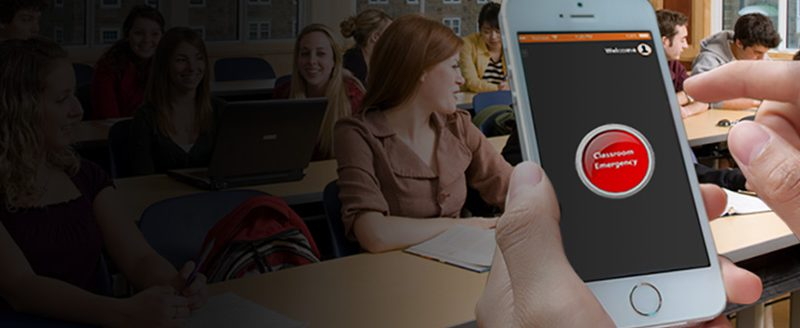 Classroom Emergency App– Answer Your Classroom Technical Emergencies