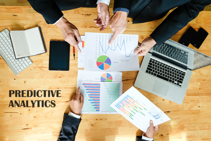 The Power of Predictive Analytics: Using Data to Propel Students Towards Success