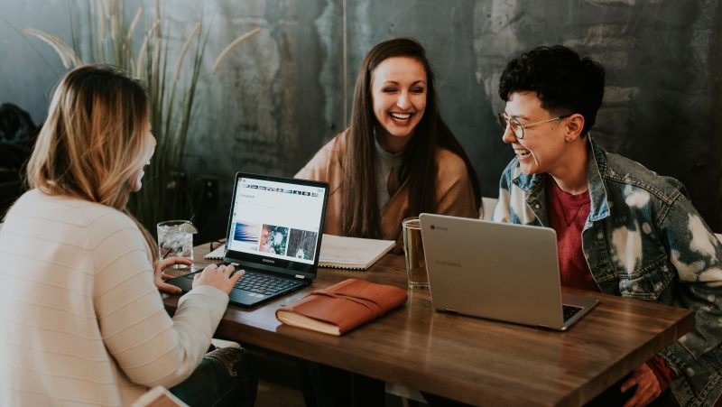 HigherEd: Keeping Students Engaged with Virtual OneStop Support